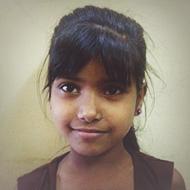 Jyoti (Class IV)