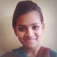 Ruby Kumari (Class VI)
