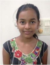 Sapna(Class VII)