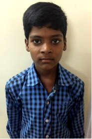 Sunil(Class VII)